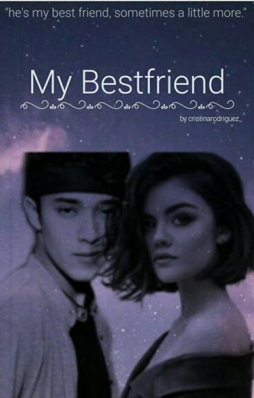 My Best Friend || Joel Pimentel