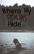 Where my demons hide ( Nico di Angelo fanfic ) #wattys2017 by xxinallthegalaxysxx