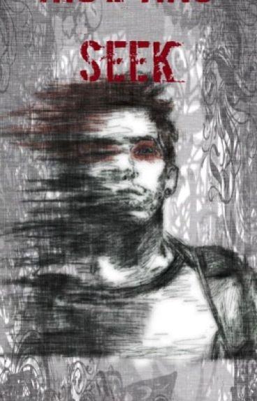 Hide And Seek ~ Josh Dun