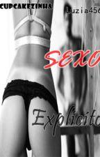 Sexo Explícito by AllannySh