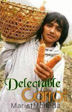 Delectable Carrot (Man) by MaristMolleda