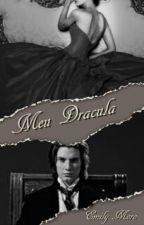 Meu Drácula  by ECMoro