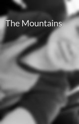 The Mountains by Kattat15