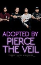 Adopted By Pierce The Veil by Chronicle_