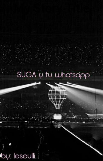 Suga & Tu  Whatsapp