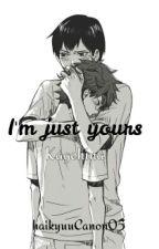 I'm just yours [en edición] by haikyuuCanon05