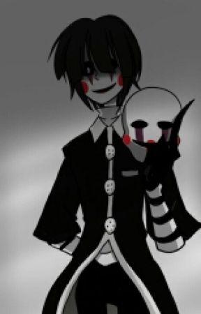 Human!puppet X Female!reader by Undertalerose