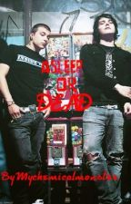 Asleep, Or Dead (Frerard, Rikey) by Mychemicalmonster