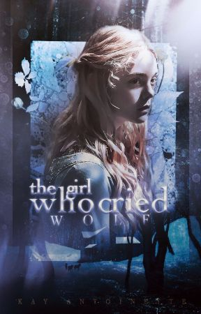 the girl who cried wolf|Wattys 2015 by ombredelemort