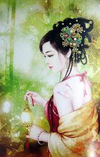 [Cổ đại - Thận] Tù phi truyền - Ly Ưu Đàm (full) by myst_15