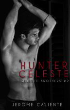 Celeste Brothers #2 : Hunter Celeste by JeromeCaliente