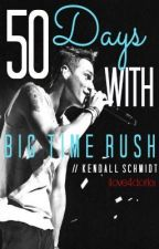 50 Days With Big Time Rush | Kendall Schmidt by ilove4dorks