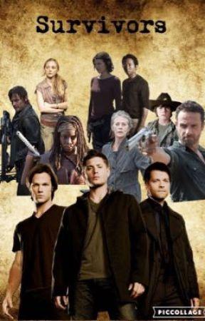 The Walking Dead Fanfiction