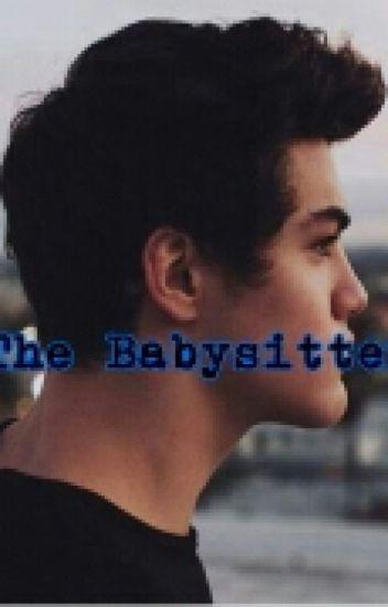 The Babysitter(Ethan Dolan)