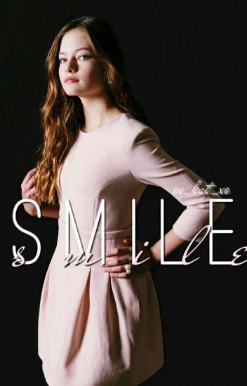 Smile-Lucas Friar (A GMW Fanfic)