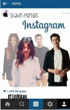 Instagram || Shawn Mendes. by LuuHoran