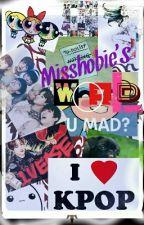 Misshobie's WoRLd by misshobie