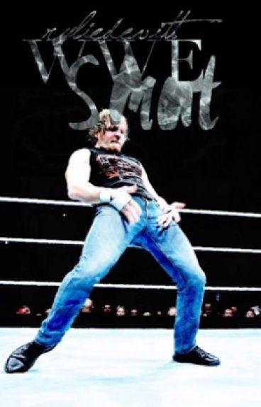 WWE Smut