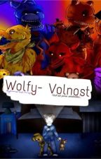 Wolfy- Volnost by Immortal-Trap