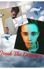 Break the Distance||Corbyn besson|| by 03catalina03
