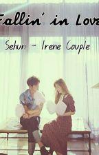 Fallin' In Love [Sehun - Irene Fanfiction] by ohmybae_