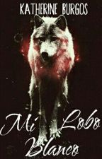 Mi Lobo Blanco by Dulceloba