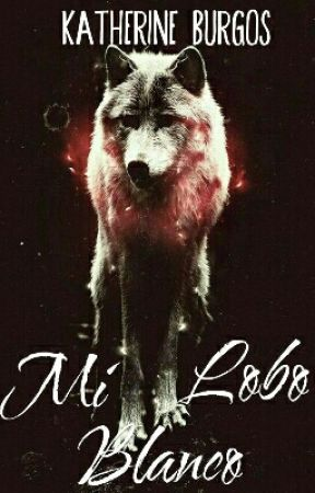 Mi Lobo Blanco by Thairax