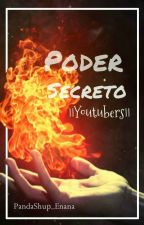 Poder Secreto ||Youtubers|| by J-Hopie_BTS