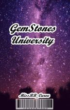 GemStones University♥ [On-Hold] by MissBB_Curve