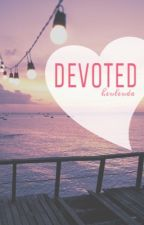 Devoted | Joshua Hong  by heuleuda