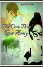 The One That Got Away (NV) by putrimikha