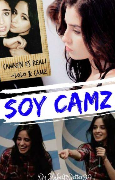 Soy Camz. (CAMREN)