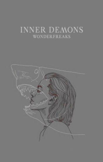 Inner Demons // Teen Wolf & Shadowhunters [Stiles & Isabelle]