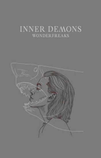 Inner Demons // Teen Wolf & Shadowhunters [Stiles & Isabelle]