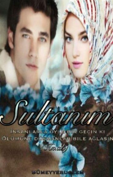 SULTANIM(Düzenleniyor)