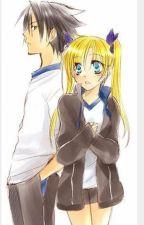 Sasuke in Love by anim3_artist_1