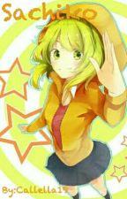 Sachiko {Naruto Fan Fic} by Callella19