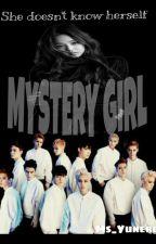 Mystery Girl by Ms_Yunerd
