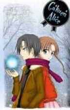 Natsume x Mikan  Rescribriendo Un Destino by rukiakuch