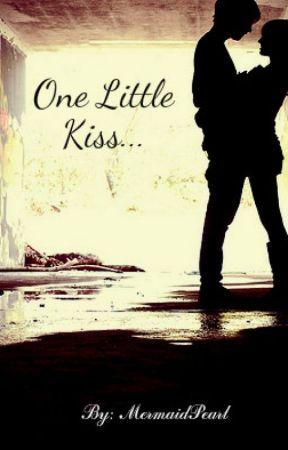One Little Kiss by MermaidPearl