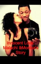Innocent Love: Maya & Malachi's Story by Jordan4ever7