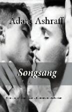 Songsang by ashraff_