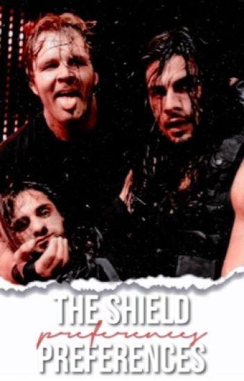 WWE Preferences (Shield Edition)