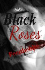 Black Roses by feelthebite