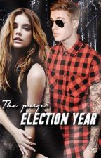 The Purge: Election Year. by bieberough