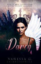 Darcy by FuzzyOstrich