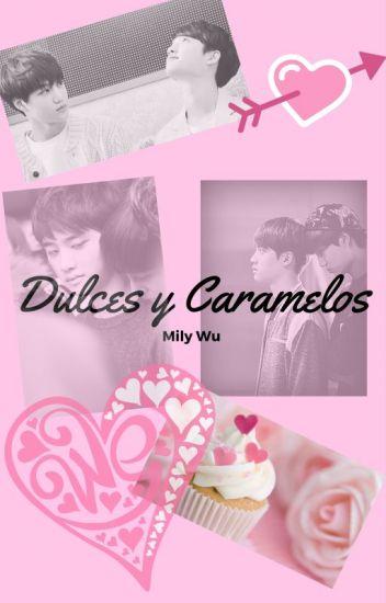 Dulces y Caramelos (Kaisoo)