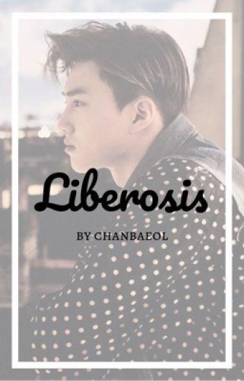 Liberosis || Kim Junmyeon