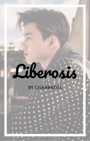 Liberosis {Kim Junmyeon}