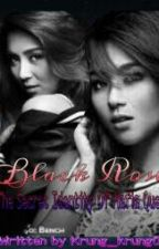 Black Rose: The Secret Identity Of Mafia Queen by krung_krung07